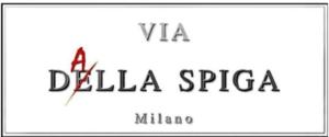 Via Dalla Spiga Milano