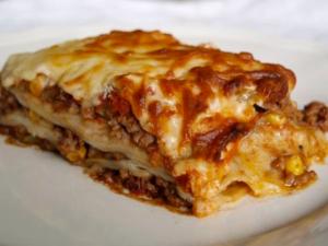 Pasta Fresca - La Bottega
